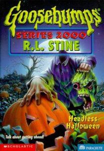 The Goosebump Series by R.L. Stine